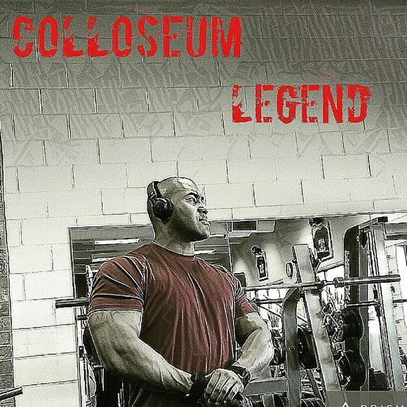 Meet the Posher Other - Meet your Posher, Colloseum Legend